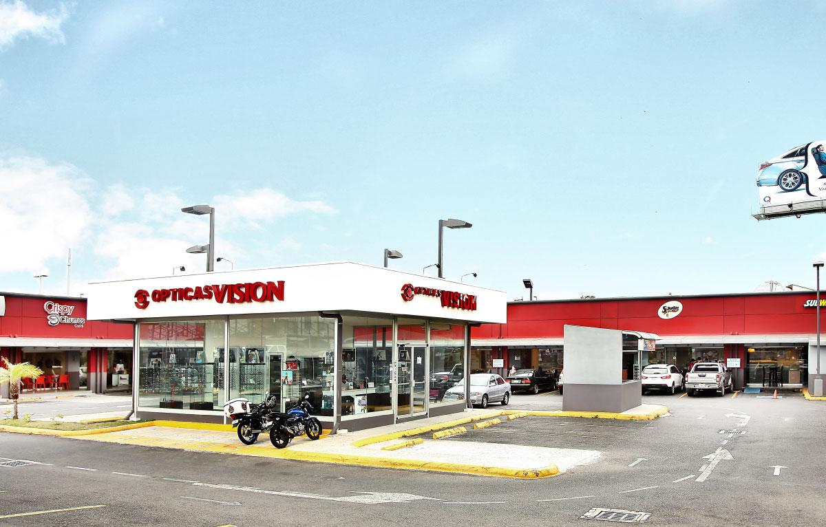 COMERCIAL | Plaza Luko Mata Plátano