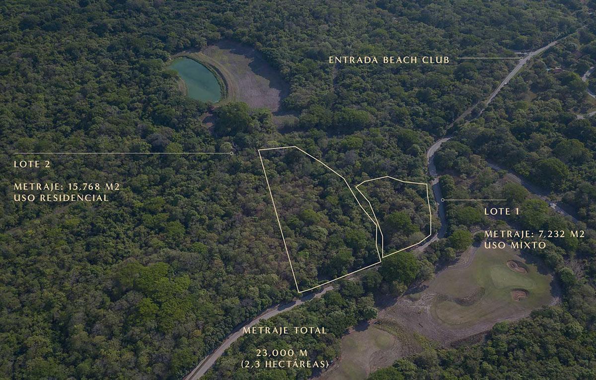 Lotes Hacienda Pinilla